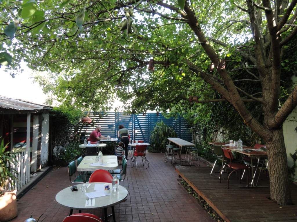 Tin Cat café Rundle Street Kent Town Adelaide coffee lunch brunch ...