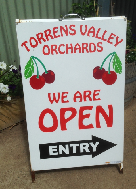 Torrens Valley Orchards