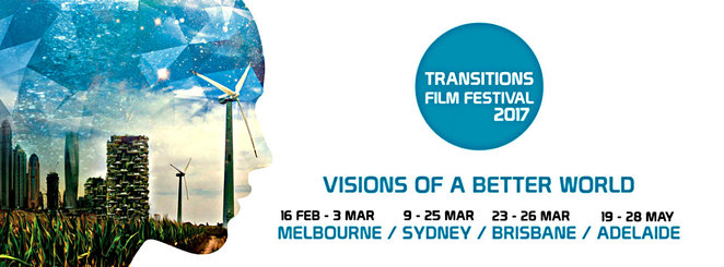 transitions film festival 2017, the c word, film review, movie documentary, transitions film festival, tff, brisbane, new farm cinemas, executive producer morgan freeman, french neuroscientist, dr david servan-schreiber, meghan o'hara, cancer battle, community event, fun things to do, educational, film festivals, environmental