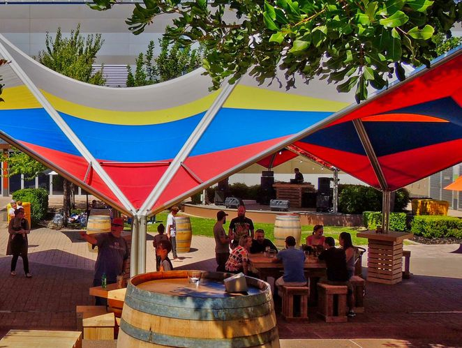 whats on in adelaide, free things to do, fringe festival 2017, food truck, free, state library, drinking water, murder and madness, food, food truck movement