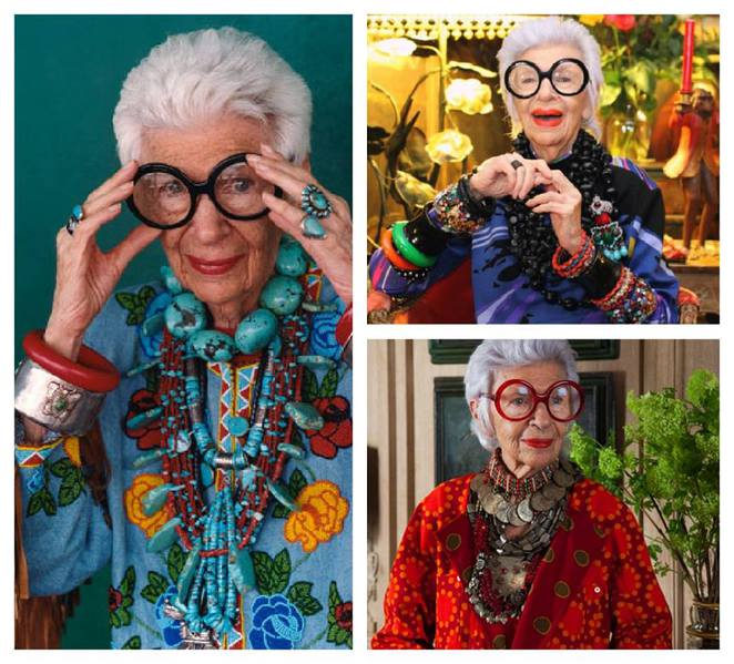 Redefining Old Age Style