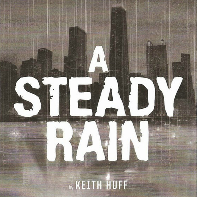 a steady rain, fringe shows, adelaide fringe shows, adelaide fringe, adult fringe shows, a steady rain, lost in translation theatre