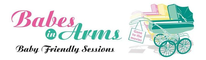 babes in arms, mums and bubs, canberra, child friendly, family friendly,