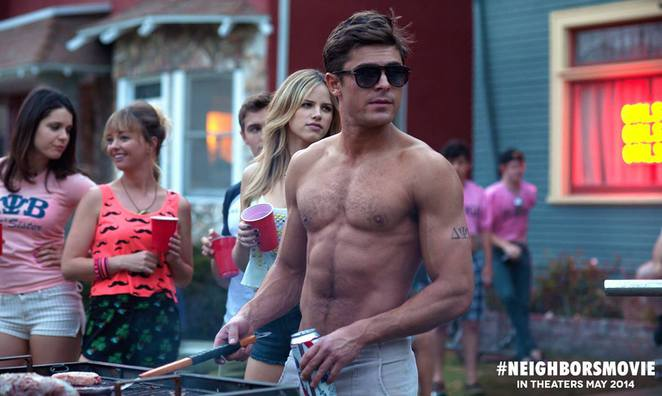 bad neighbours zac efron