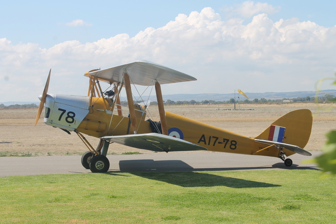 Biplane, Airfield, Joy Flights, Cafe, Family Friendly, Fun for the Kids, Adelaide, Victor Harbor