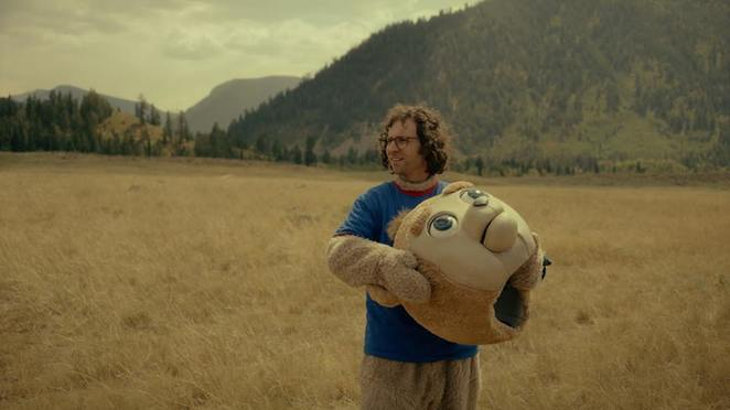 Brigsby Bear, Brigsby Bear film review, Brigsby Bear movie review, film reviews, movie reviews, new releases, coming attractions