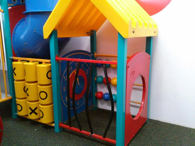 Bunnings Belconnen Play Area Kids Activities