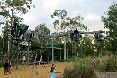 calamvale district park