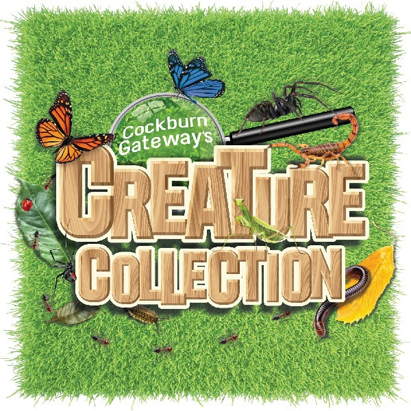 Creatures Collection, WA Museum, Cockburn Gateways Shopping City, school holiday activities, Easter school holidays