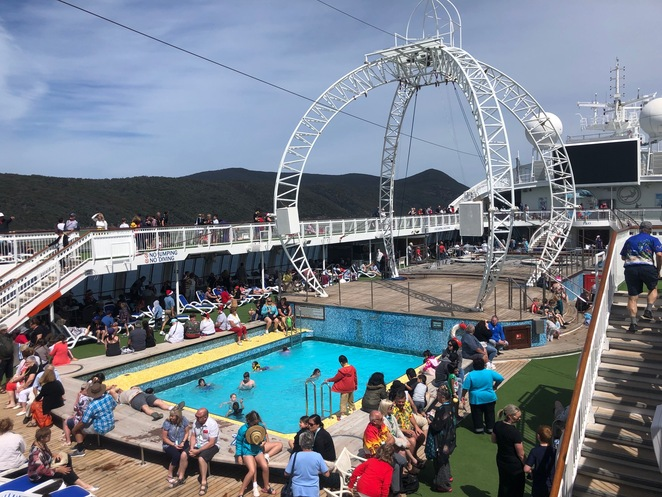 Cruise Australia, cruise with children, going on a cruise with children, cruise when pregnant, cruise with a baby, cruise with a toddler, P&O, Princess Cruises, Cunard Cruises, Royal Caribbean