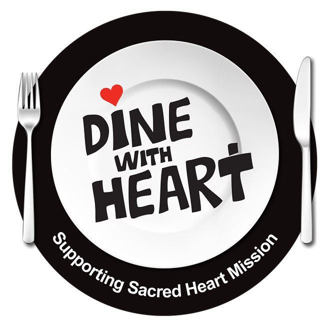 Dine with Heart Month,Sacred Heart Mission,Charity Dinner,Charity Restaurant,Charity Gala Dinner,Melbourne Restaurant Events,