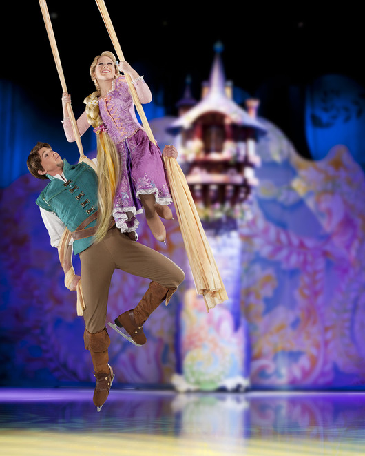 disney on ice adelaide
