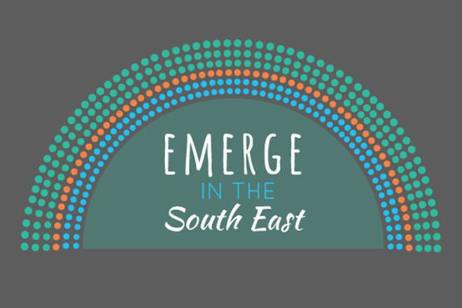 Emerge in the South East