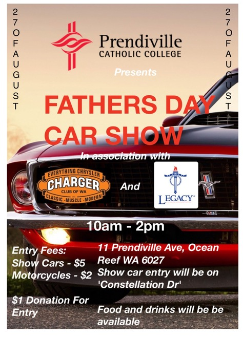 fundraiser, car show, classic cars, Father's Day