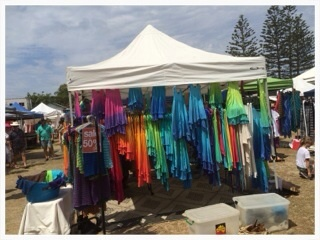 Great stalls, great clothes