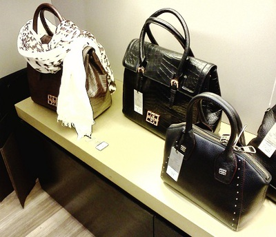 handbags from barcelona el corte ingles