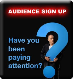 Have You Been Paying Attention?, HYBPA, studio audience, audience, Have You Been Paying Attention audience