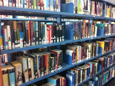 Books @ Strathpine Library