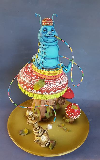 International, cake, show, Australia, Brisbane, cupcake, showgrounds, 2018, competition, event