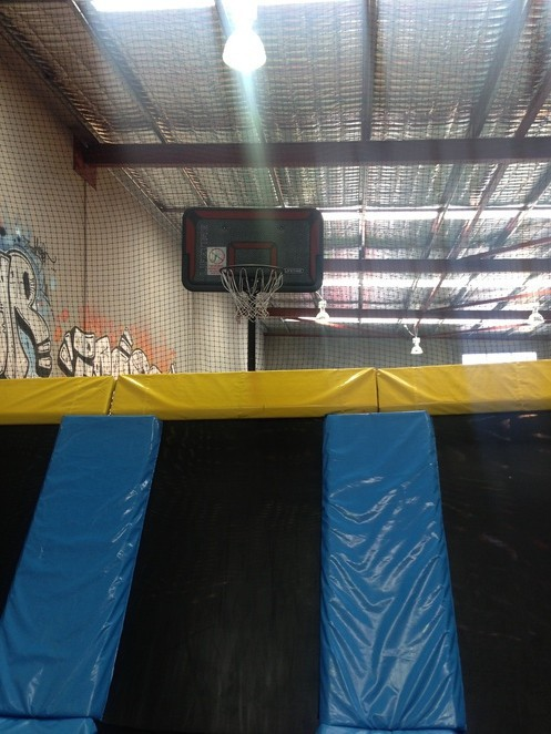 just jump wanneroo