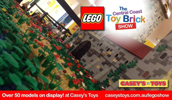 LEGO, lego show, LEGO Toy Brick Show, central coast lego show, school holiday activities, school holiday lego, cheap school holiday activities