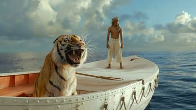 life, of, pi, movies, ang, lee, tiger, indian, zoo, visual, special, effects