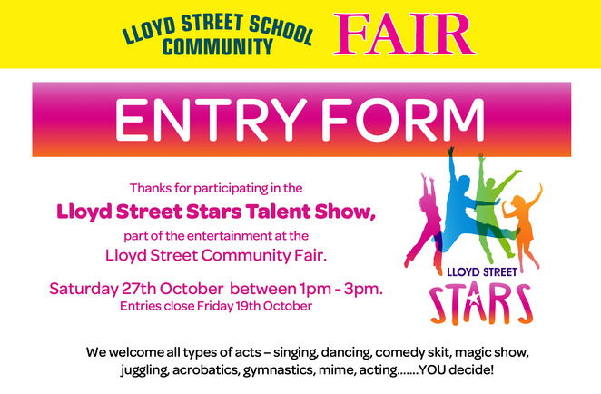 lloyd street primary school community fair 2018, community event, fun things to do, gourmet foods, rides, stalls, trash and treasure, market stalls, vintage clothes, silent auctions, books, cakes, displays, talent, entertainment, music, bands, family fun