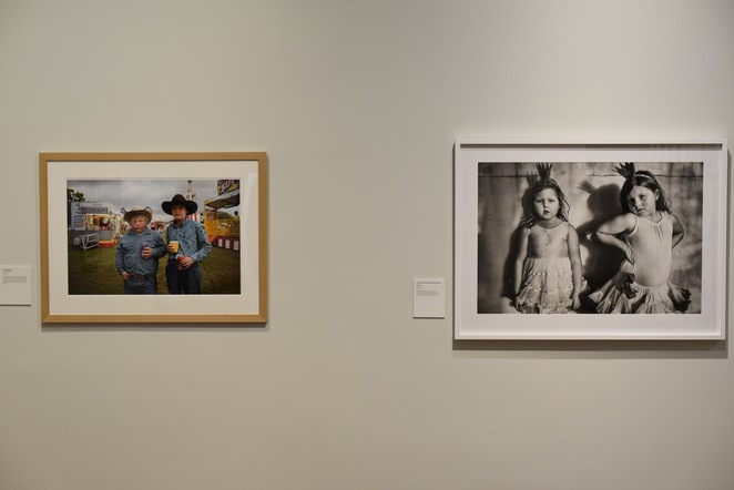 Louise Whelan, Natalie Grono, National Photographic Portrait Prize, Canberra, National Portrait Gallery