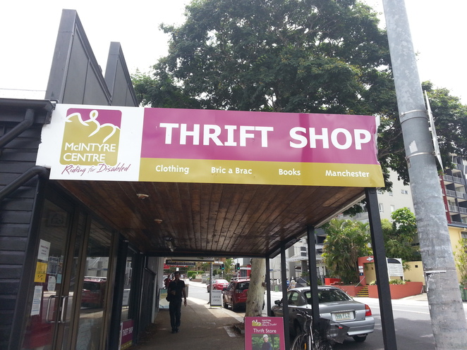 mcintyre centre riding for disabled thrift store,indooroopilly,upsydaisy