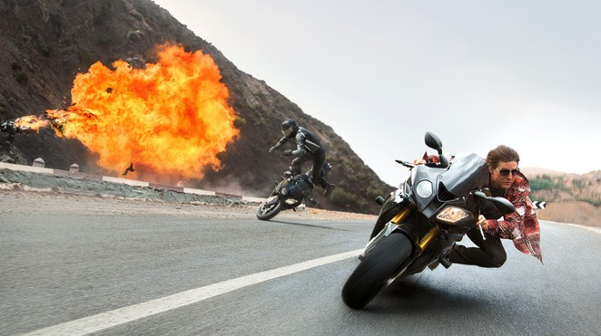 mission impossible, rogue nation, movie review, film review, tom cruise, simon pegg, alec baldwin, jeremy renner, action movie