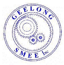 Geelong Society MME Logo
