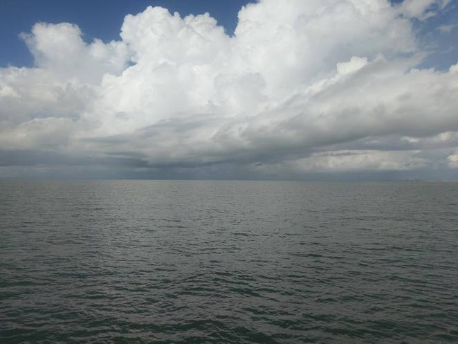 moreton bay, fishing, ocean, shorncliffe pier, picnic by the sea, bbq area, picnic areas moreton bay
