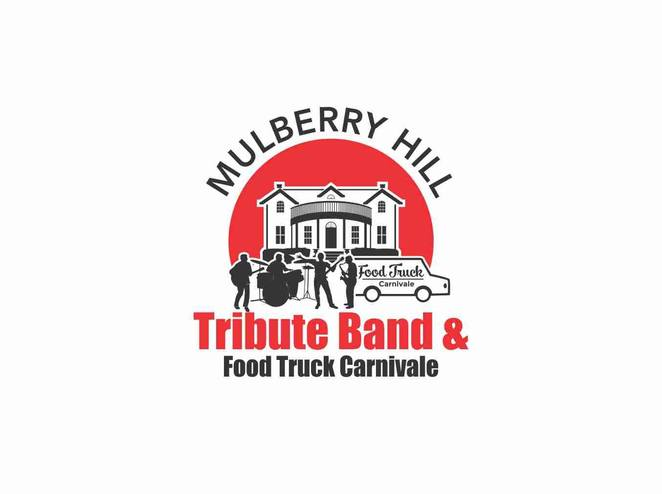 Mulberry Hill Tribute Band & Food Truck Carnivale