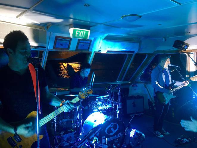 MV port princess, boat cruise, dolphin cruise, port princess, port adelaide, sa, Adelaide, events, Platinum Event Agency, The Incredibles, Live music boat cruise, Susan Lily, live music, entertainment, boat