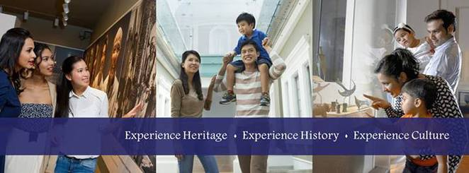 national heritage board museums