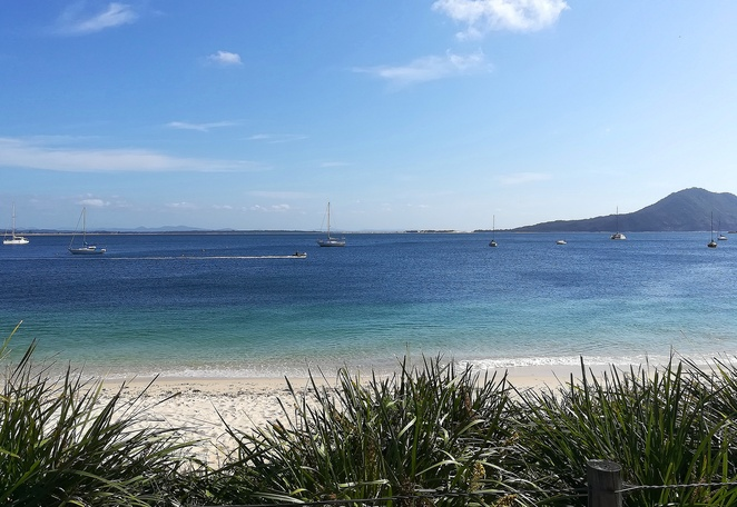 nelson bay, shoal bay, port stephens, boating, boat ramps, fishing, summer, fishing rules, fishing licence, NSW,