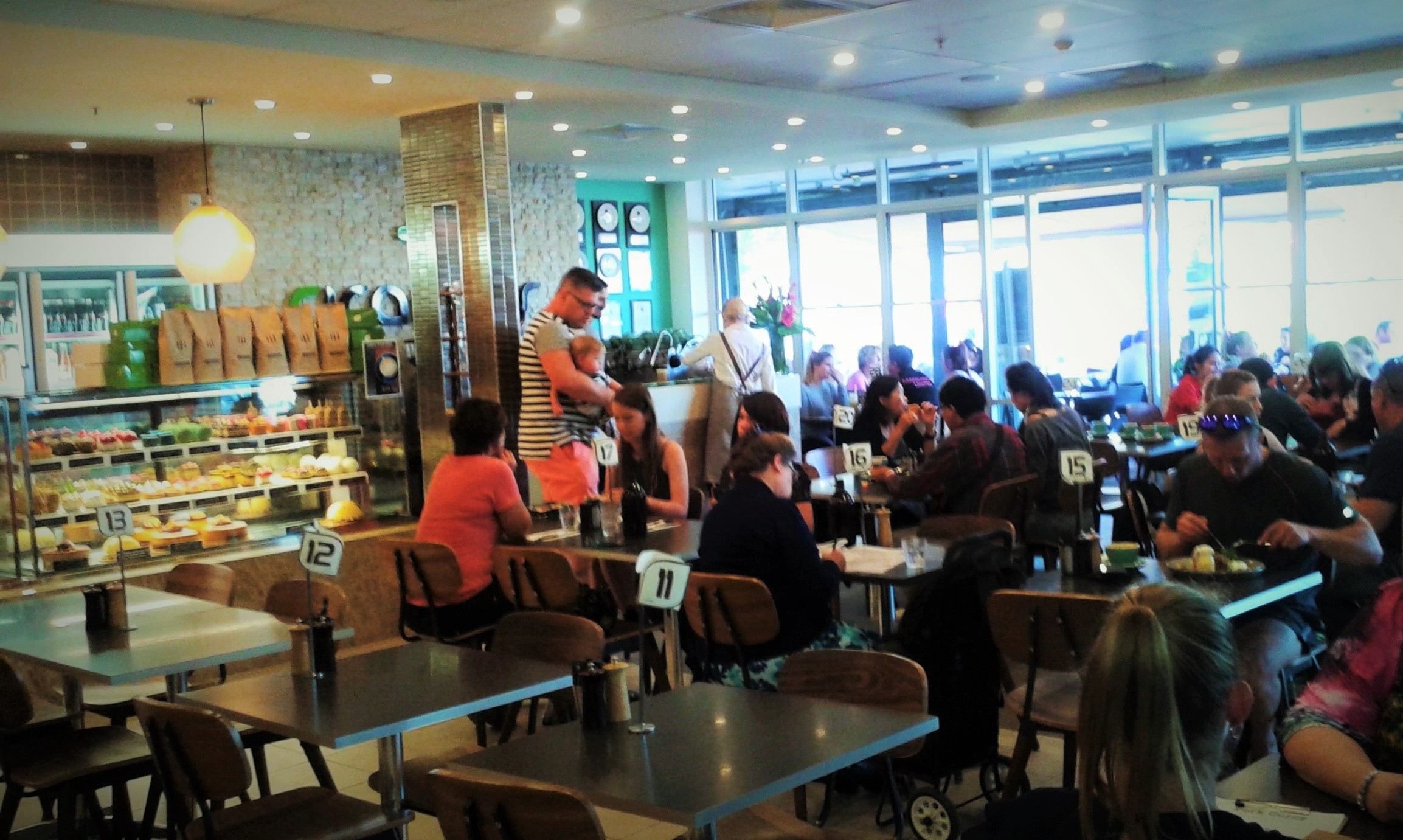 Asian cafe canberra — pic 15