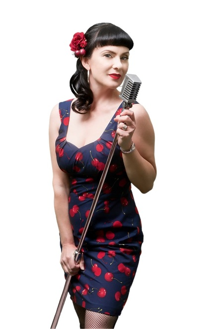 Parkerville Tavern, Parky, Bang Bang Betty, rockabilly, 50s music, Koo Jarvis, Peggy Lee, Miss Dynamite, H Bombs, Perth Hills.