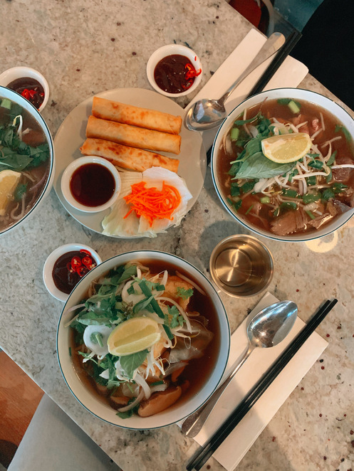 pho, vegan pho, eat fuh, darlinghurst