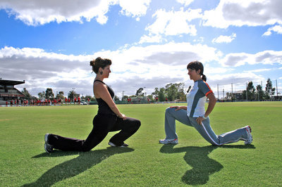 pilates, yoga, yarraville, wets melbourne, sport, fitness, health, fun, free event