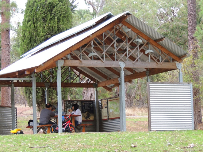 playground in, a playground, playgrounds, park in adelaide, adventure playground, play equipment, belair national park, walking trails, picnic shelter