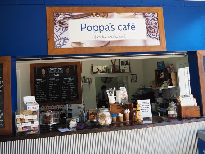 Poppa's Cafe, Kenilworth, cheese, dairy,