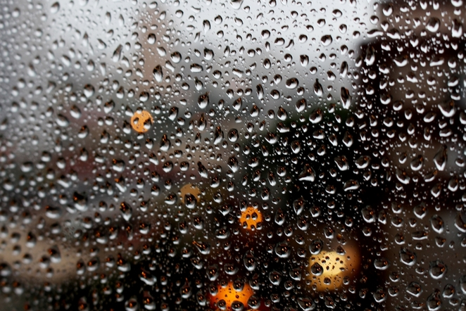 Rainy day activities to get you into the mood