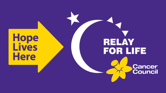 Relay for Life 2017 Hornsby NSW