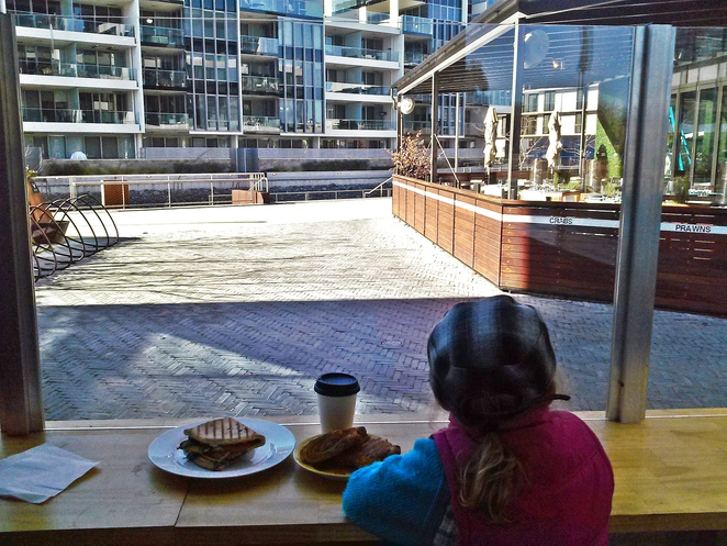remedy, kingston foreshore, coffee, lonsdale street traders, lunch, kingston foreshore, ACT, canberra
