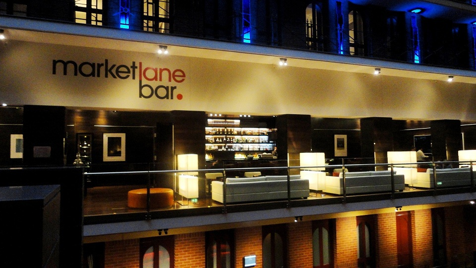 market lane bar