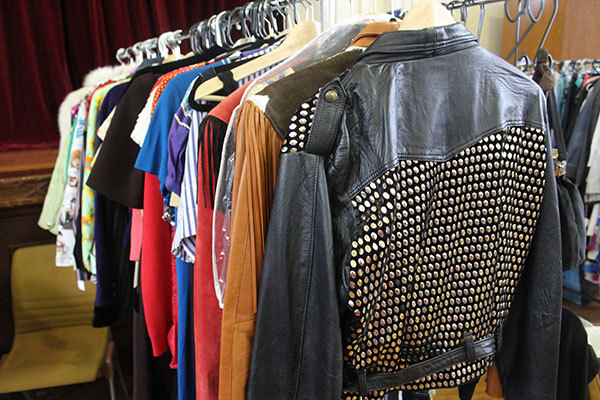 Round She Goes, Marrickville, Vintage, Pre-Loved, Market, Clothing, Fashion, Jewellery, March 2016