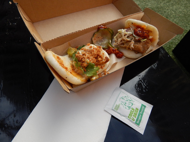 rue & co city, cafes city, food trucks melbourne, food trucks CBD, george colombaris, george colombaris food trucks, lunch melbourne