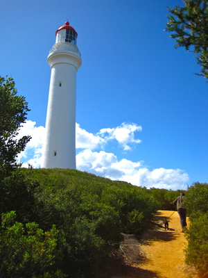 Split Point Lighthouse, Airey's Inlet