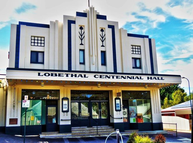 State heritage, South Australia, heritage, heritage buildings, State heritage place, Adelaide, Heritage SnAps, competition, heritage place, Lobethal Centennial Hall